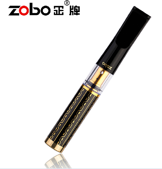 Daily specials ZOBO-genuine cigarette holder filter cleaning rod of seven circular mouthpiece smoking