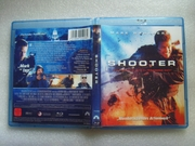 Blu-ray movie sniper----life and death (Hong Kong version)