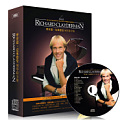 Richard Clayderman piano classic full set cd genuine classic car car cd discs