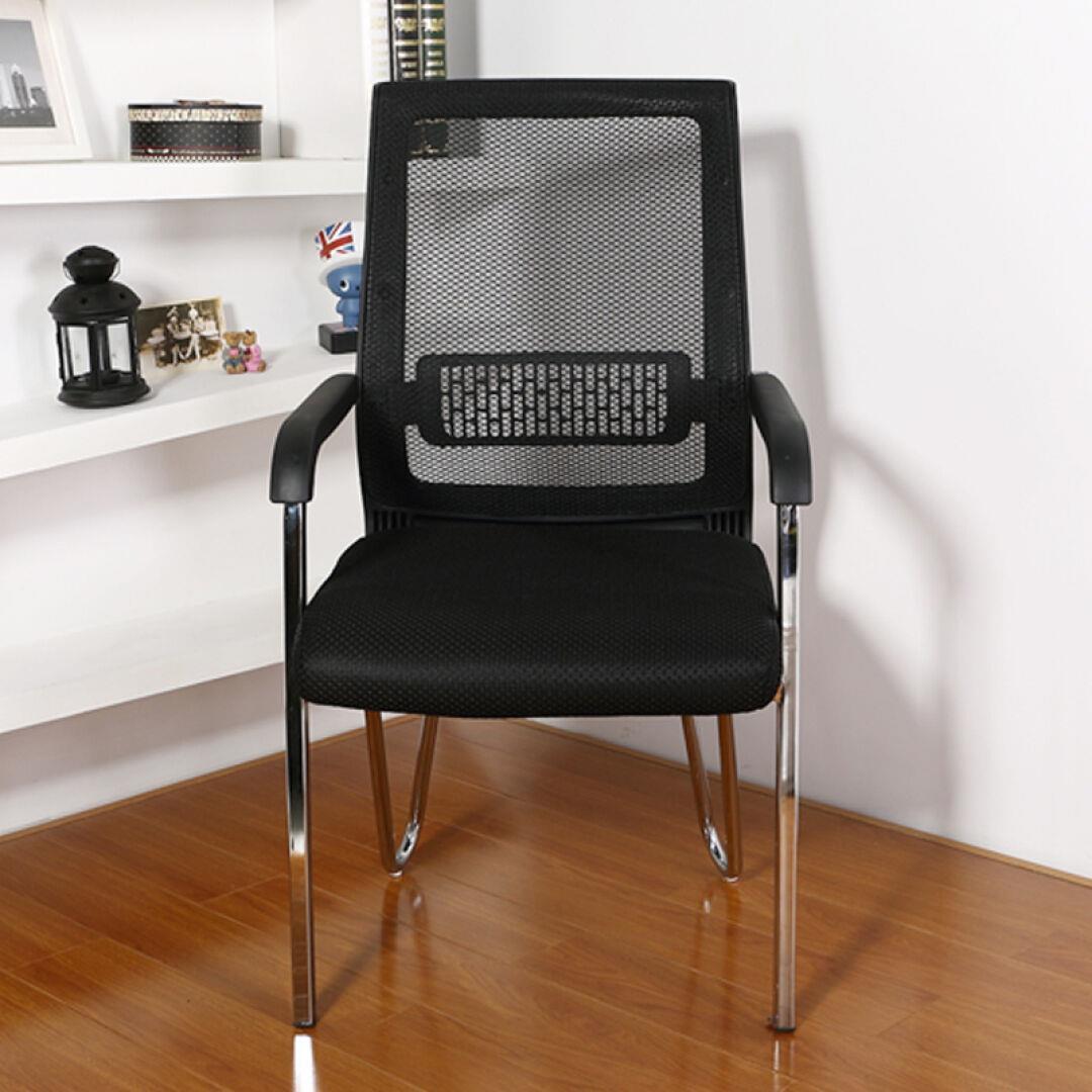 悍昇家具 现货金属框架网布办公家具 办公电脑椅家用坐椅 职员工