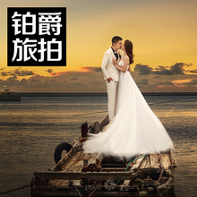 Platinum Grand Prix wedding photography Sanya Xiamen Lijiang Qingdao Bali Phuket wedding photography buy Earl