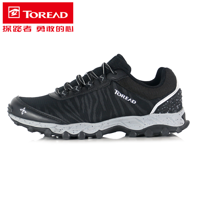 Pathfinder new summer hiking shoes shoes outdoor hiking shoes female skid trail shoes light and breathable