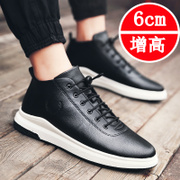 Warm in winter with 2016 black velvet shoes casual shoes men's shoes for men of England youth new tide