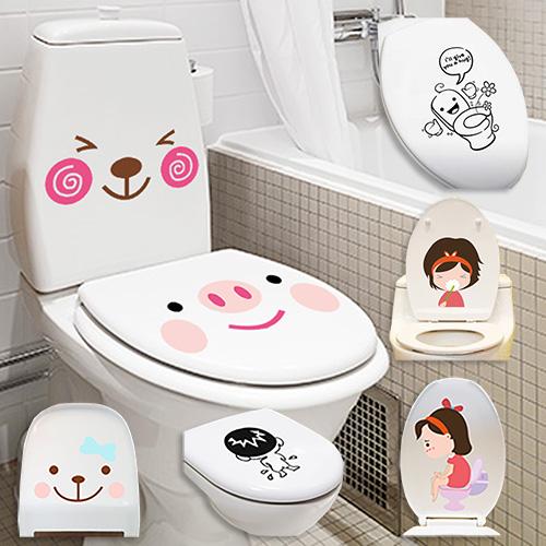 Купить Наклейки на туалет в Китае, в интернет магазине таобао на русском языке