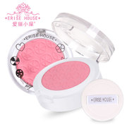 Etude house magasin phare de la douce monochromatique timide rouge avec Puff blush durable Ascension mine