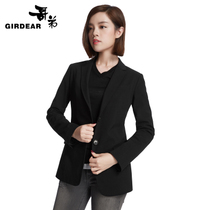Brother ladies new slim slimming suit two button coat jacket 490097