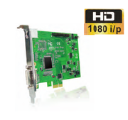 BS-1080HD LE HD broadcast 1080P video capture card