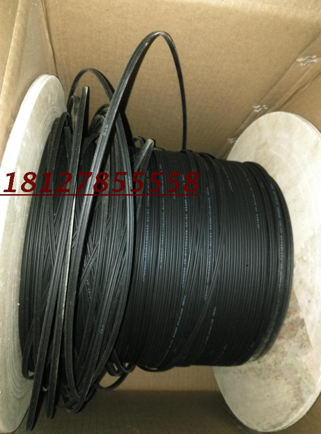 Enjoy work. good. branch letter carrier-grade FTTH outdoor with strengthening the core 3 steel 2-core cable