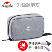Waterproof wash bag bag portable outdoor tourism male female travel travel set thickened wash bag