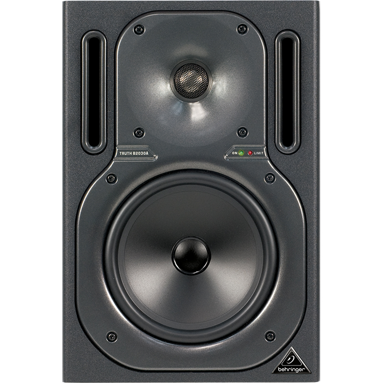 German behringer 6.75 inch studio active listening speakers B2030A quality goods available in the holiday punished ten