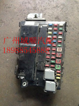 insurance from the best taobao agent com original car lexus ls460 engine compartment fuse box lexus ls430 ls400 ls600