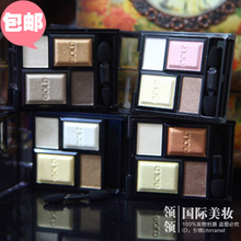 Japan KATE/ Kaiduo Jinshuo Yuecai four-color eye shadow pearl toner and exquisite luxury waterproof earth shine