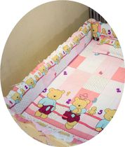Special offers baby bedding baby bedding crib bed Wai Wai Wai baby bed bedspread