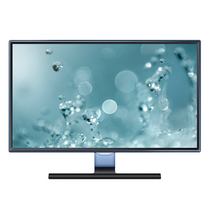 Samsung S27E390H S27E360H 27 inch PLS super IPS not flash eye computer liquid crystal displays white and black