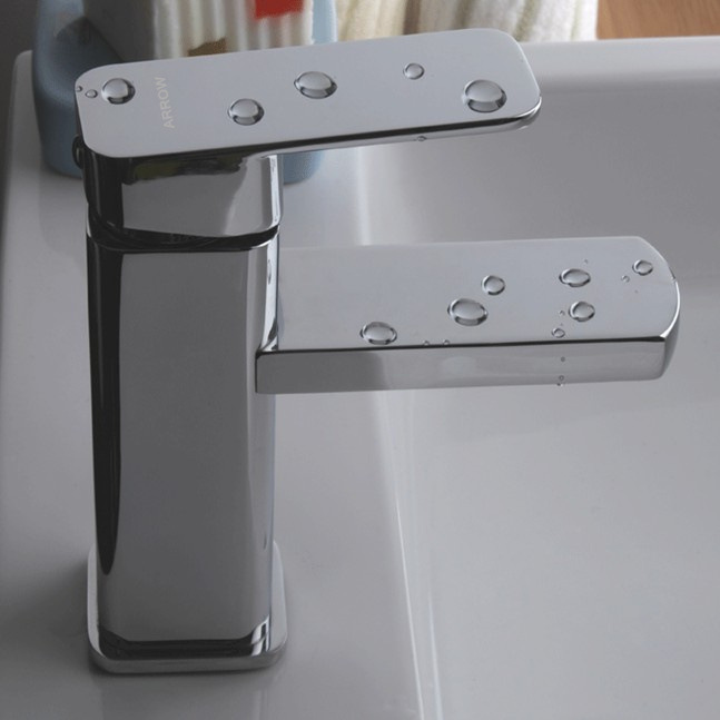 Copper cold basin faucet washbasin tap hole sanitary toilet leading wholesale