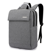 Men's women's business backpack computer bag 15.6 inch bag notebook inch Korean students back