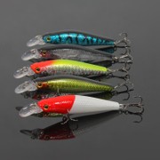 Special offer road sub luminous seckill Mino 9cm8.5g bait fishing lure culter perch at a loss to earn popularity