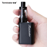 Mini T electronic cigarette smoke products new authentic suit large hookah smoke and steam is sent to stop smoking