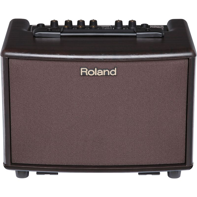 Roland Roland speakers, AC33, AC40, AC60, RW, wood guitar, speakers, electric box, piano, speakers, audio