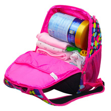 Hayne Mummy Bag Backpack multifunctional large capacity fashion of pregnant women and babies out maternal mother package package package