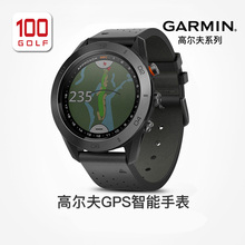 Garmin / Jiaming approach S60 Golf GPS smart watch Golf full color touch screen Sports Watch