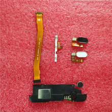 Leago T5 small board tail plug leagoo T5 charging socket PCB small board USB tail board mic power on flat cable