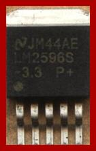 LM2575S-12 TO-263 patch package new 12V electronic components are original