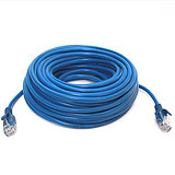 包邮 10 meters network cable broadband network cable finished computer network cable over five with crystal head