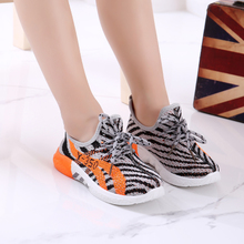 In the spring of 2017 men's shoes fabric shoes and children's shoes and leisure shoes baby boom pupils