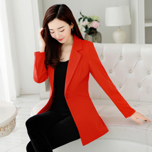 Small suit coats Korean 2017 new leisure suit seven sleeve slim slim in spring and Autumn