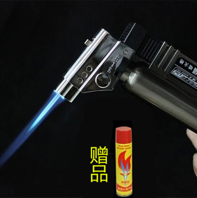 Eyeglasses dental spray gun instrument electronic repair welding gun butane gas welding gun direct flex lighter