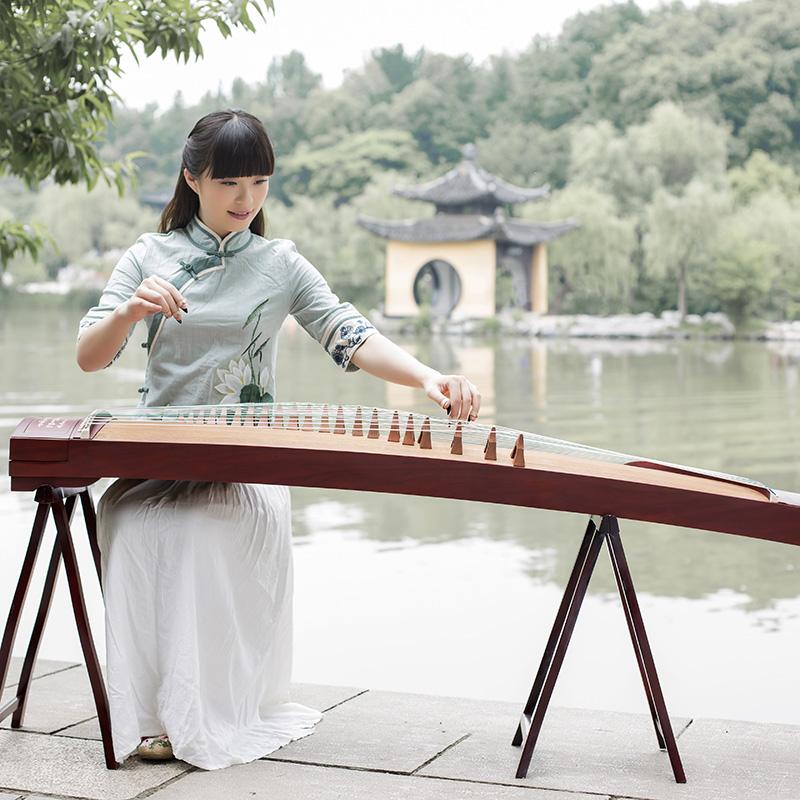 Купить Чжэн в Китае, в интернет магазине таобао на русском языке