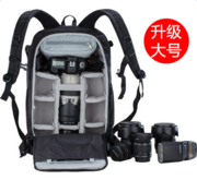 Fashion camera waterproof anti-theft anti-theft bladder telephoto lens small digital accessories one shoulder oblique camera bag