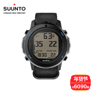 SUUNTO Chung extension Dive diving series D6I NOVO BLACK ZULU diving watch