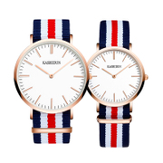 The new waterproof Kashidun students watch a couple of tables simple fashion trend for men and women of male table