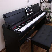 Electric piano key 88 adult beauty professional household intelligent weight number of children electronic organ Electric Piano Beginners