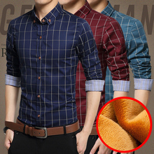 Spring leisure shirt sleeved thin fashion slim handsome young man said Korean spring shirt sweater