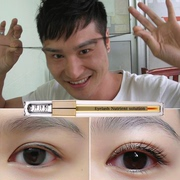 Not long eyelashes, eyebrows not money growth in liquid 3-5 times the natural growth of genuine super thick