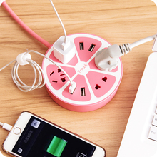 Intelligent U daily household dormitory artifact SB multifunctional socket Home Furnishing supplies students creative gifts