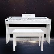 Electric piano 88 keys Heavy hammer beginners employs household intelligent electronic piano students beginners