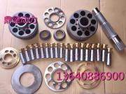 Mountain reconstruction machine valve plate return plate drivers JCM913F 921 d JCM921F swash plate cylinder piston