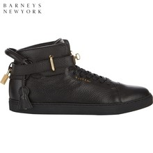 Buscemi Balmain Mens Shoes