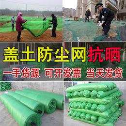 盖土网绿化网防尘网工地盖土网绿网密目网建筑安全网防护网