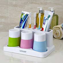 Bathroom supplies creative home daily necessities daily home appliances home storage