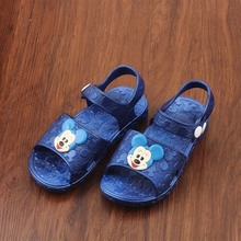 Summer children sandals sandals children children in boys & girls children cool plastic plastic sandals