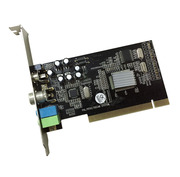 PCI card TV CARD LED big screen TV screen on a dedicated data acquisition card FM input of new TV card