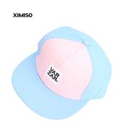 The United States and the United States and the United States and the United States and the new XIMISO fashion color children's baseball cap