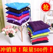 Thickened table chair cushion seat cushion office computer classroom board seat cushion stool ass fart pad