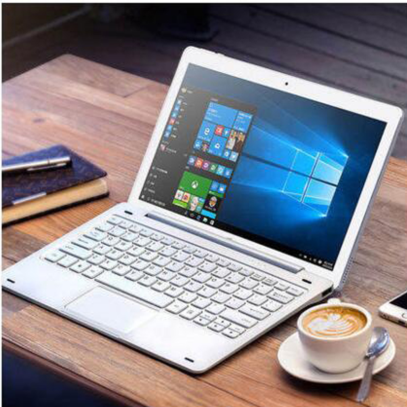 Teclast/, Tbook16, Pro two in one tablet computer, 11.6 inches Win10 dual system 64G
