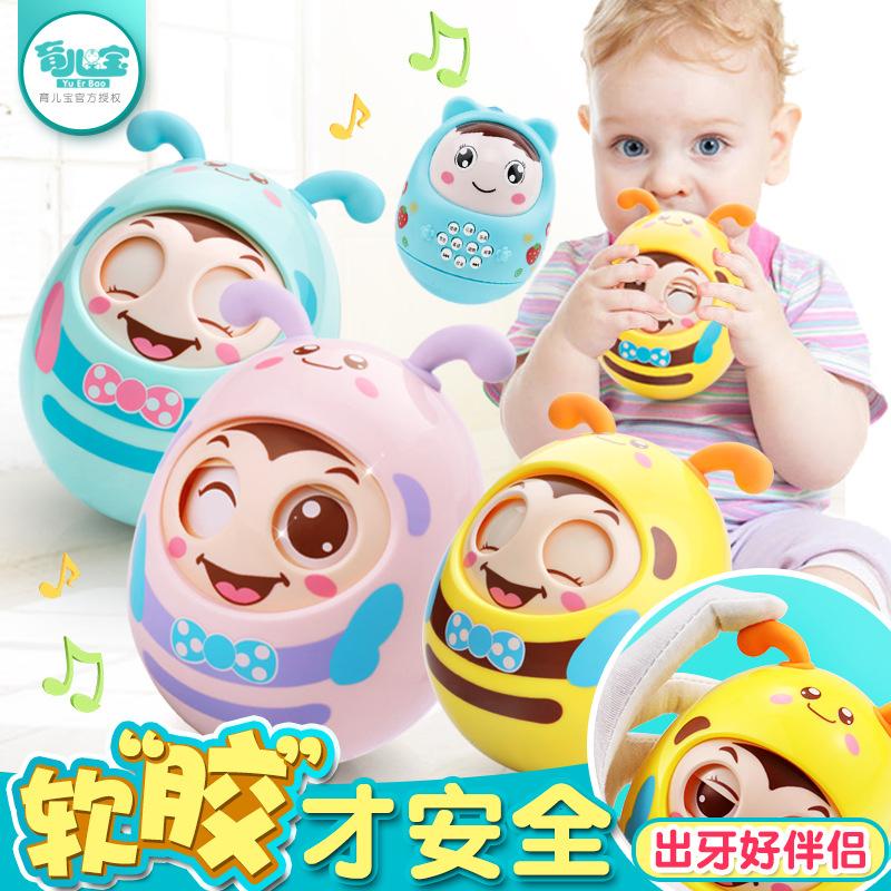 Купить Неваляшки / Мячики в Китае, в интернет магазине таобао на русском языке